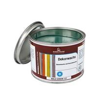 Wosk dekoracyjny, postarzający, ciemnozielony 500 ml – BW00043