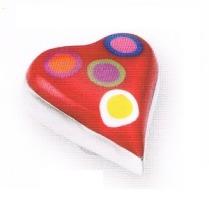 Gałka do Mebli Dziecięcych , Heart , 5605.000