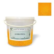 Pigment Ochra żółta 1 kg – B05170