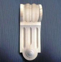 Pilaster drewniane SP0015