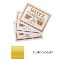 Brąz w proszku Złoto bogate 20g – M01101