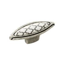 Gałka ceramiczna Cosmopolitan  24178P06915.25