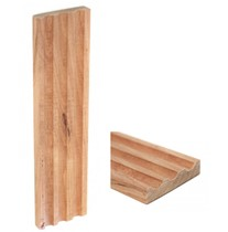 Listwa drewniana rzeźbiona eklektyczna SP0005